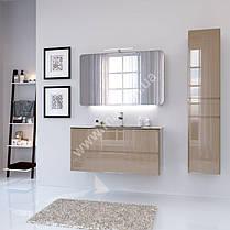 Комплект меблів Adele тумба + пенал, фото 3