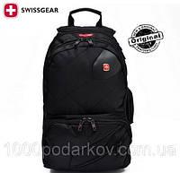 Рюкзак SwissGear/Wenger SA008 черный
