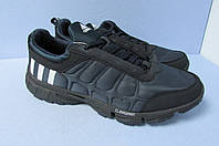 Кроссовки Adidas CLIMAWARM синие (067-4) с 47 по 51 код 0720А