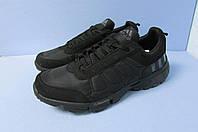 Кроссовки Adidas CLIMAWARM черные (067-5) с 47 по 51 код 0722А