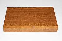 Подоконник Кристалит золотой дуб 150 мм
