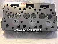 Головка блока для Kubota D722, фото 1