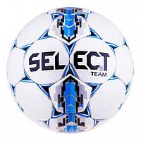 Мяч футбольный Select Team Duxon