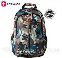 Рюкзак SwissGear/Wenger SA1429 цветной оригинал