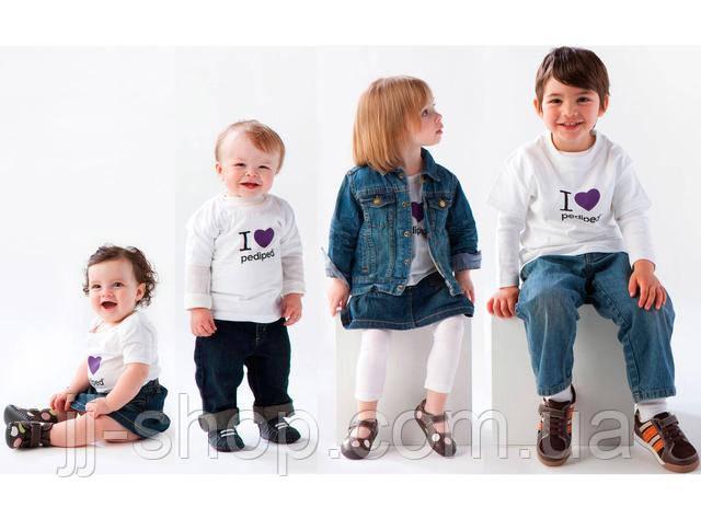 Детская верхняя одежда для малышей