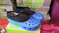 Оригинальные кроксы Crocs Hydro