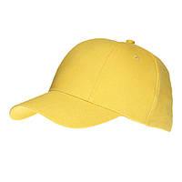 Кепка 'Комфорт-Фронт', цвет Желтый