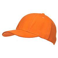 Кепка 'Комфорт-Фронт', цвет Оранжевый