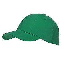 Кепка 'Комфорт-Фронт', цвет Зеленый