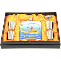 Подарочный набор Фляга подводная лодка