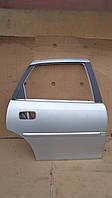 Дверь задняя Opel Vectra B 2002 г. 2.2i, 0124691