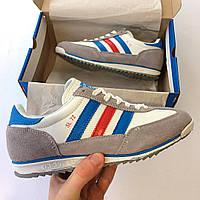 Повседневные женские кроссовки адидас, Adidas SL72