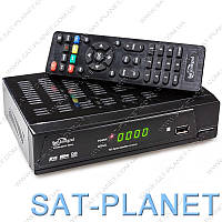 Sat-Integral S-1228 HD HEAVY METAL - спутниковый HD ресивер