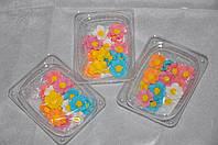 """Набор из сахарной мастики - """"Полевые цветы"""""""