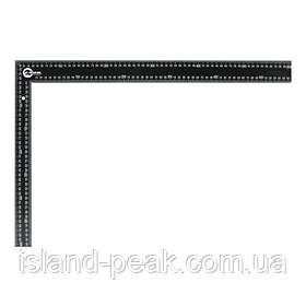 Угольник строительный INTERTOOL MT-2060