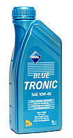 Aral BlueTronic SAE 10W-40 - моторное масло полусинтетика - 1 литр.