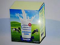 Сухое молоко 1,5 % обезжир. ДСТУ (ГОСТ) 150 гр и 25 кг