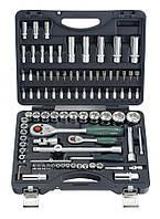 Набор инструментов 94 предмета 6-граней FORCE 4941R-5