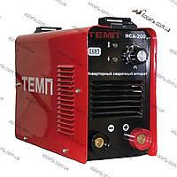 Сварочный инвертор Темп ИСА-200 (IGBT)