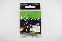 Крючки Maver Katana 1040 (№08)
