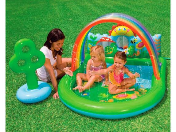 Детский игровой центр INTEX 57421, фото 2