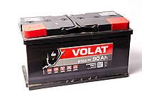 Аккумулятор VOLAT - 90A +левый L5 810 A