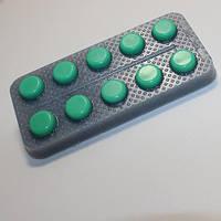 Пластиковая форма для мыла Таблетки в блистере