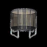 Защитная сетка KIDIGO VIP BLACK 304 см.