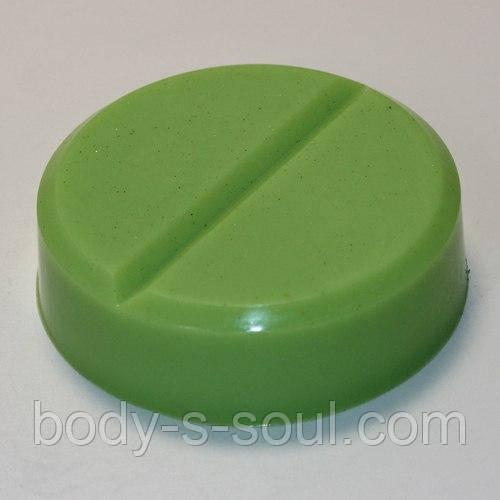 Пластикова форма для мила Таблетка