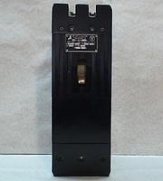 Автоматический выключатель А 3716 125А