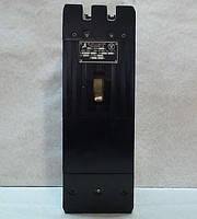 Автоматический выключатель А 3716 125А, фото 2