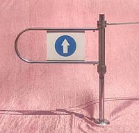 Входная система, входной механический флажок (турникет). бу, фото 1