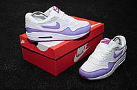 Модные женские кроссовки найк аир макс, Nike Air Max