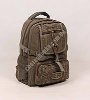 Рюкзак C15 Оливковый