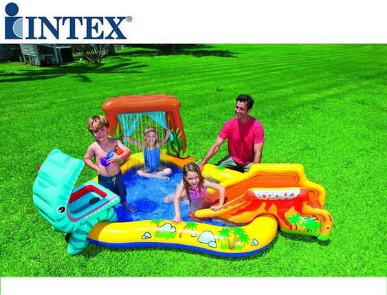 Детский игровой центр INTEX 57444, фото 2