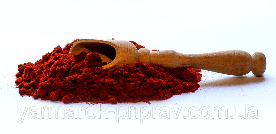 Паприка червона копчена, фото 2