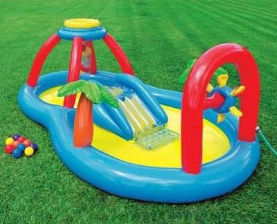 Детский игровой центр INTEX 57449, фото 2