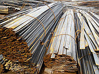 Полоса 20х4 стальная горячекатаная