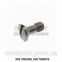Гвинт полон з полупотайной головкою ГОСТ 10340-80