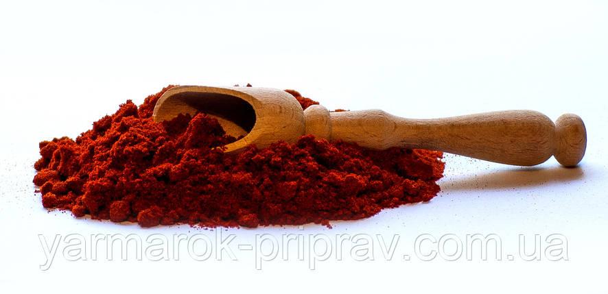 Паприка червона копчена, 10г, фото 2
