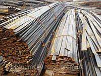 Полоса 25х4 стальная горячекатаная