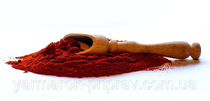 Паприка червона мелена, 10г, фото 2