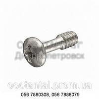 Гвинт полон з напівкруглою головкою ГОСТ 10341-80
