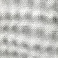 Ткань равномерного переплетения Zweigart Bellana 20 ct. 3256/100 White (белая)