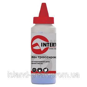 Мел трассировочный 115 г. INTERTOOL MT-0006