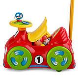 Каталка - толокар Chicco Ride On Deluxe 07347.10, фото 2