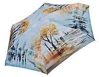 Женский зонт Zest МИНИ  Лондон (механика)  арт. 253625-3