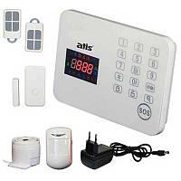 ATIS Kit-GSM120 комплект беспроводной сигнализации, фото 1