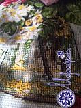 Набор для вышивки крестиком К-39 Розы, фото 3