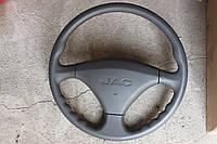 Рулевое колесо(Руль) Jac 1045 (Джак)